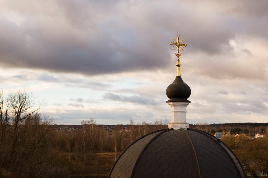 Свято-Благовещенский Киржачский женский монастырь 02