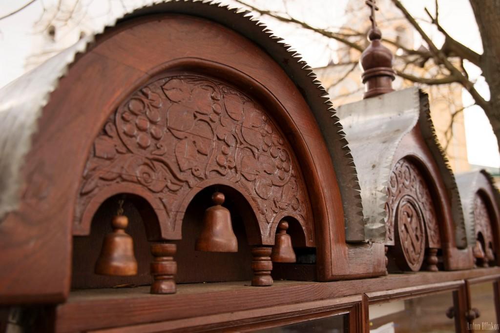 Свято-Благовещенский Киржачский женский монастырь 05