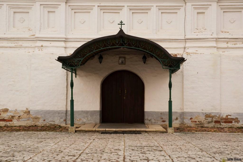 Свято-Благовещенский Киржачский женский монастырь 07