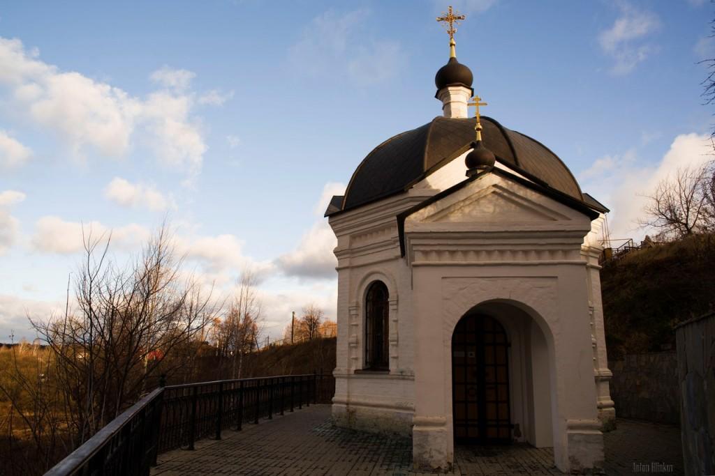 Свято-Благовещенский Киржачский женский монастырь 09