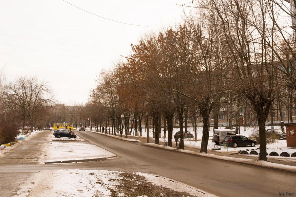 ул. Белоконской, г. Владимир 01