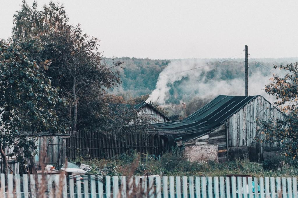 Байгуши от Ивана Кузьмина
