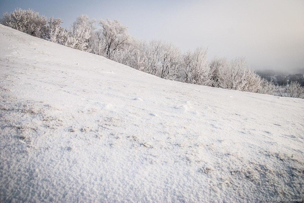 Белое безмолвие от Александра Мясникова 02