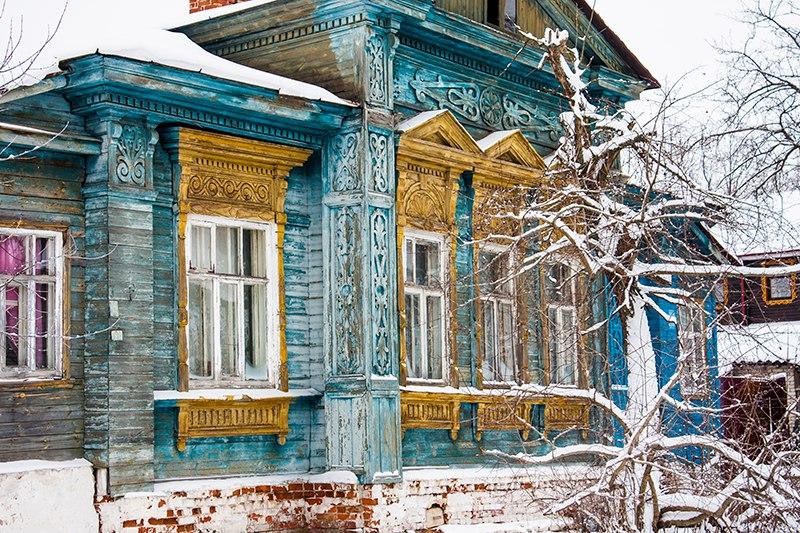 Владимирские блогеры в Гороховце 05