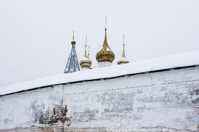 Владимирские блогеры в Гороховце 06