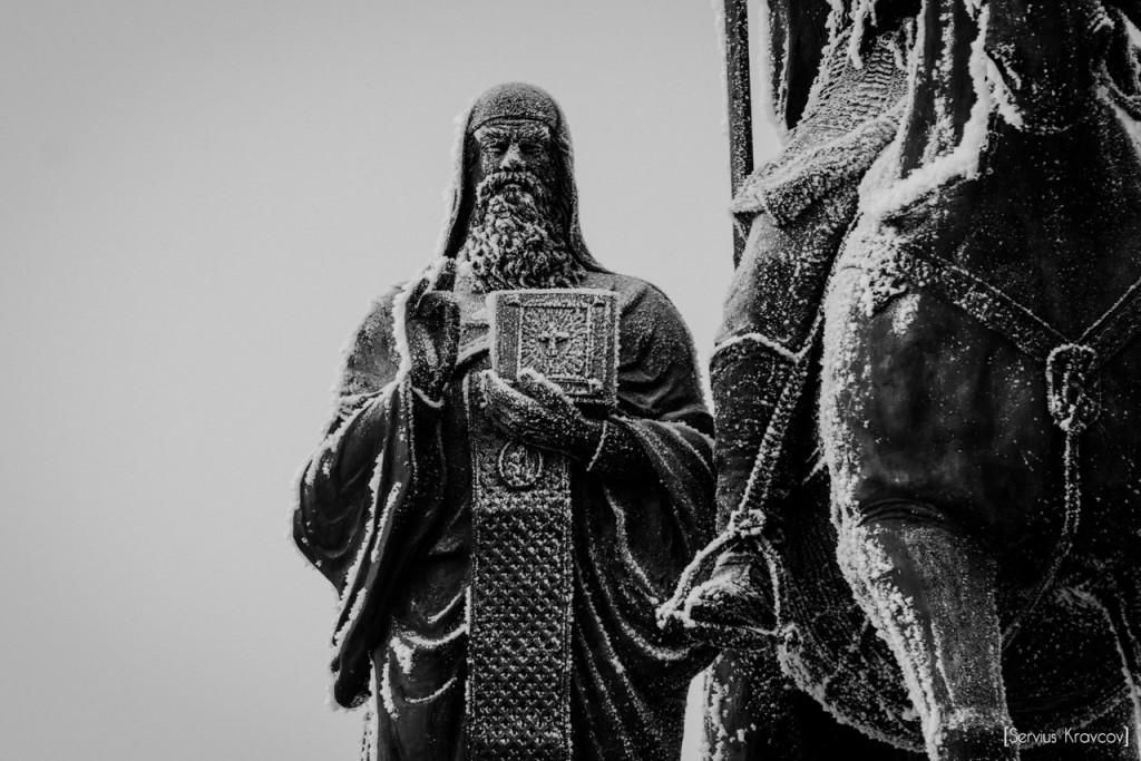 Владимир. Черно-белый альбом 05