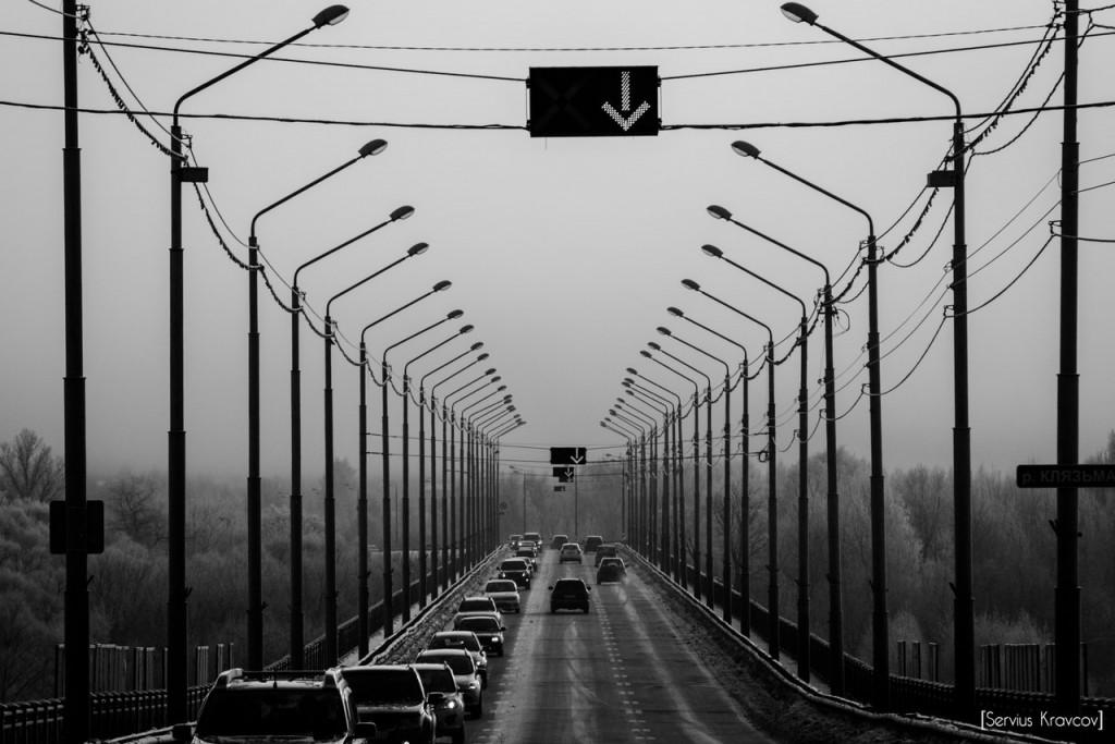 Владимир. Черно-белый альбом 06