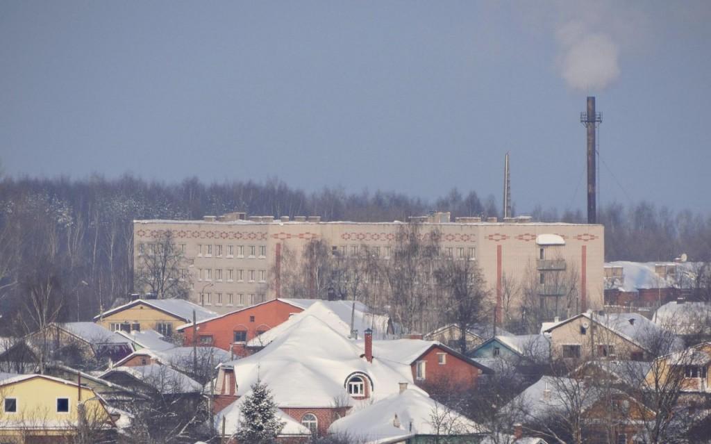 Вязниковские крыши 01