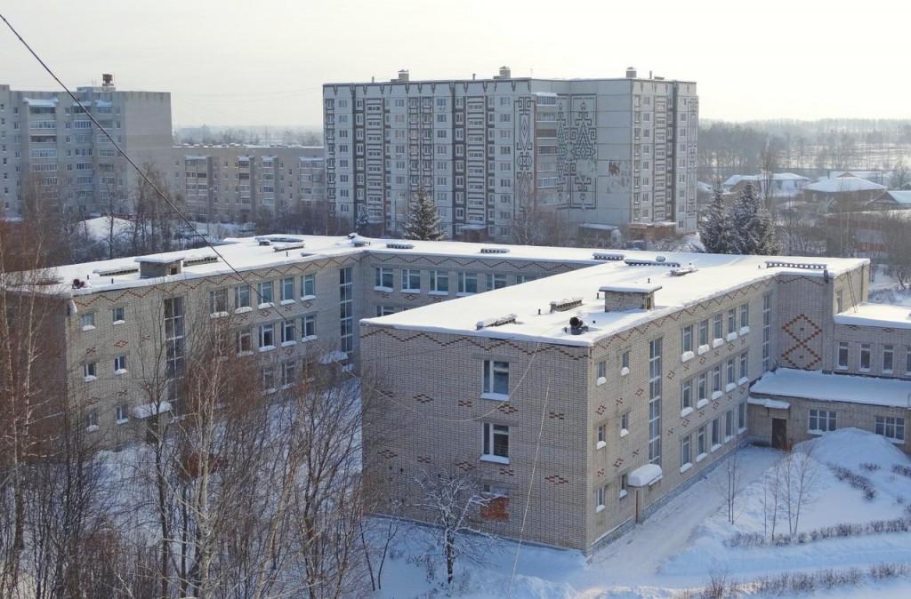 Вязниковские крыши 02