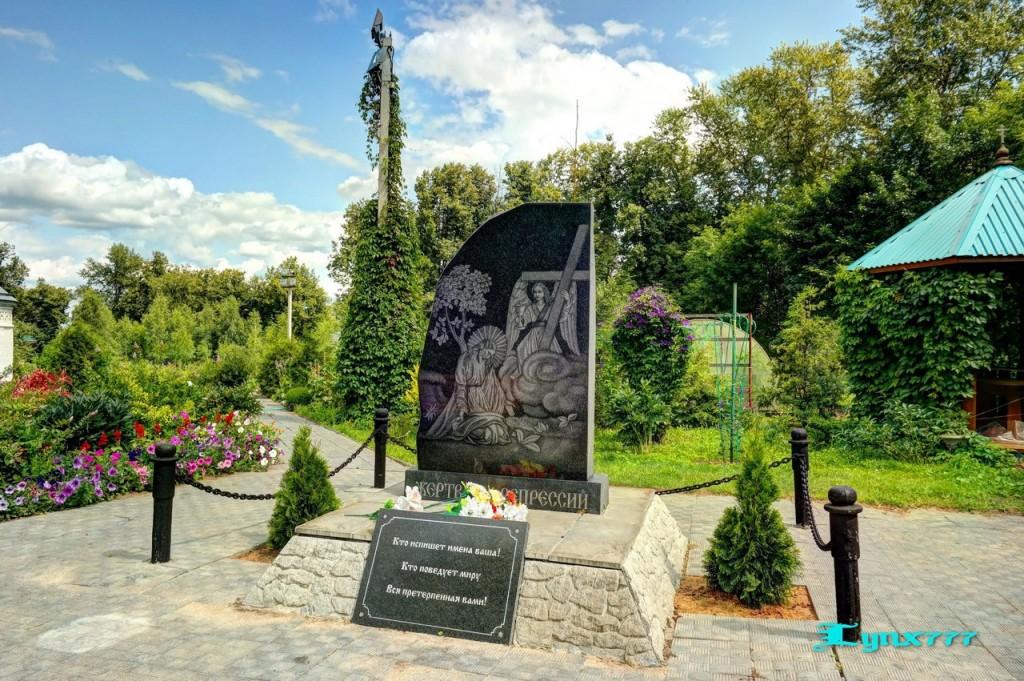Вязниковский Благовещенский Семибратский монастырь 05