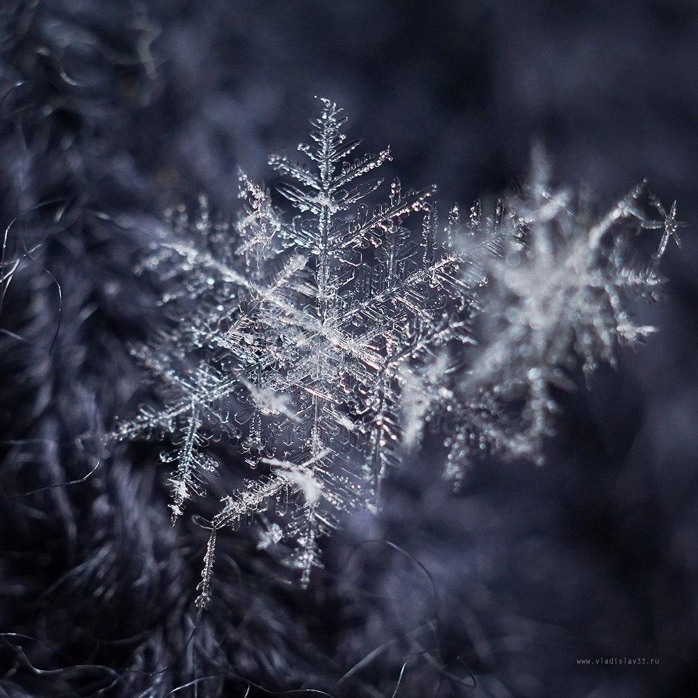 Декабрьские снежинки 02