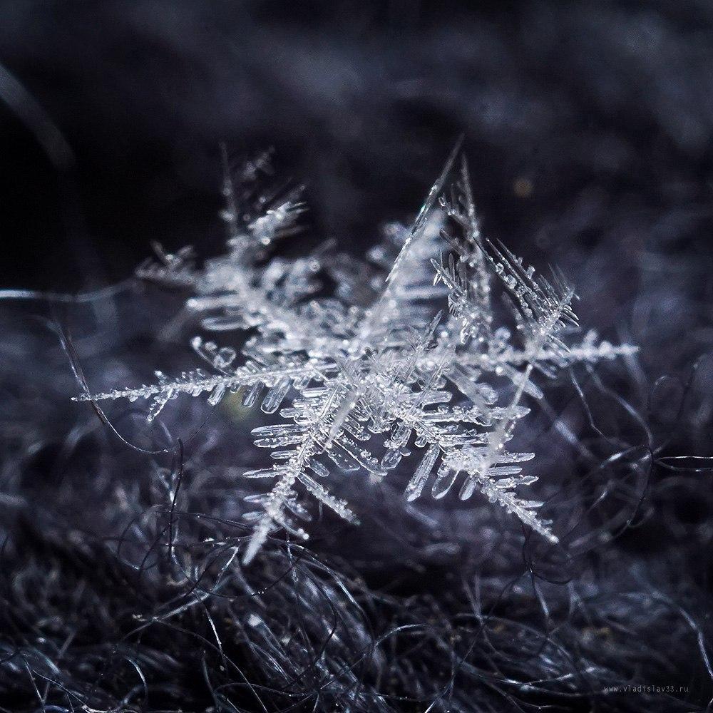 Декабрьские снежинки 03