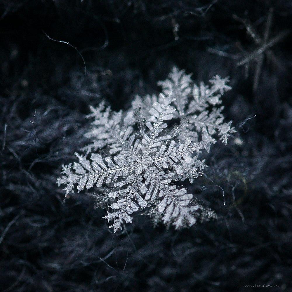Декабрьские снежинки 06