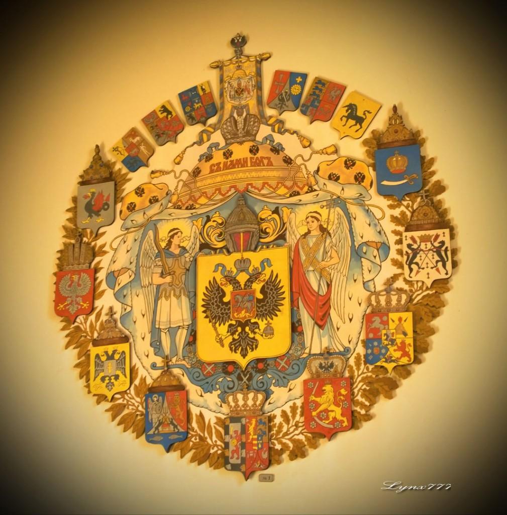 Здание исторического музея во Владимире 02