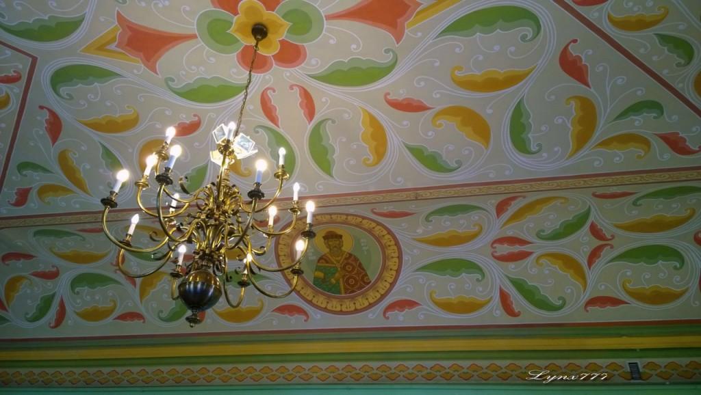 Здание исторического музея во Владимире 06