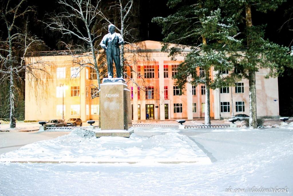 Зима 2015 на Вербовском 03