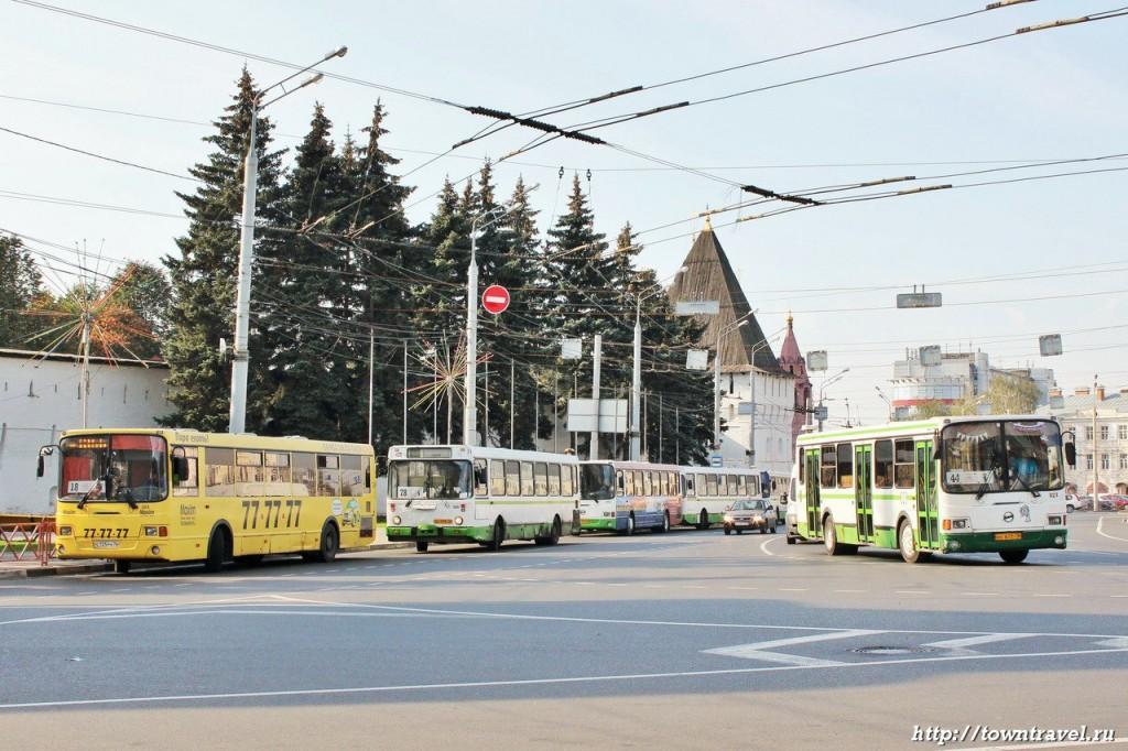 Игра в Российские города