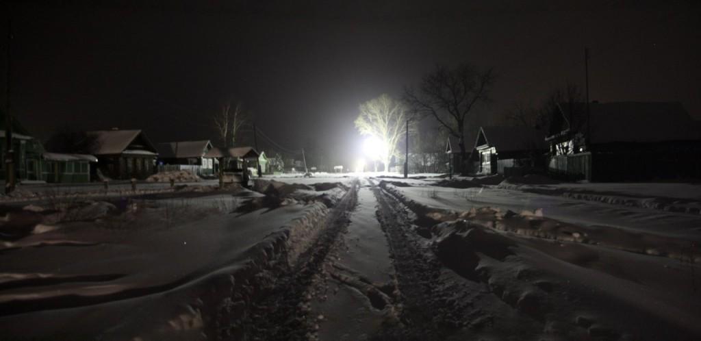 Красноармейская улица, деревня Максимово