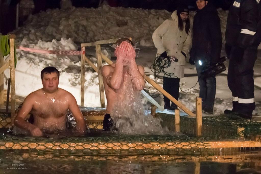 Крещение 2016, Семязино 06