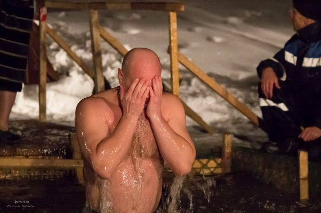 Крещение 2016, Семязино 08