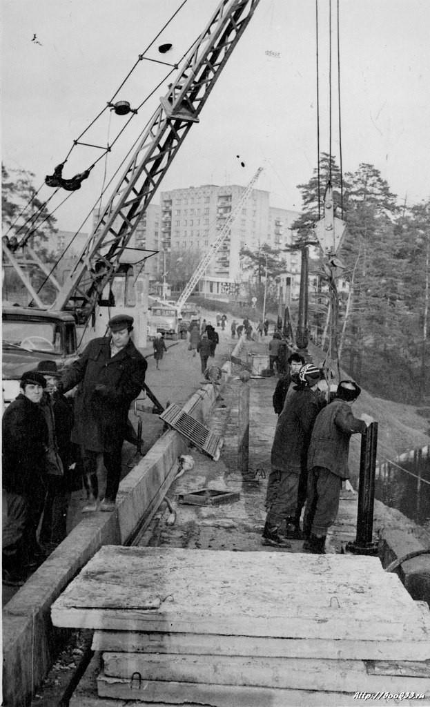 Мост на Вербовском 04