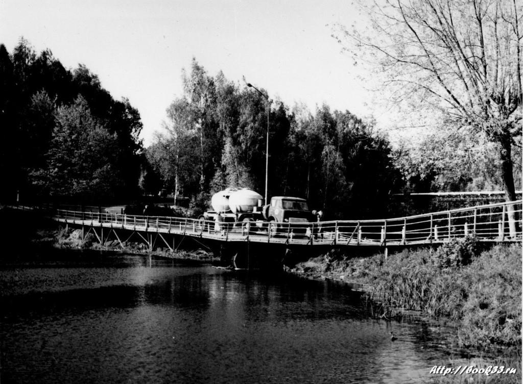 Мост на Вербовском 07