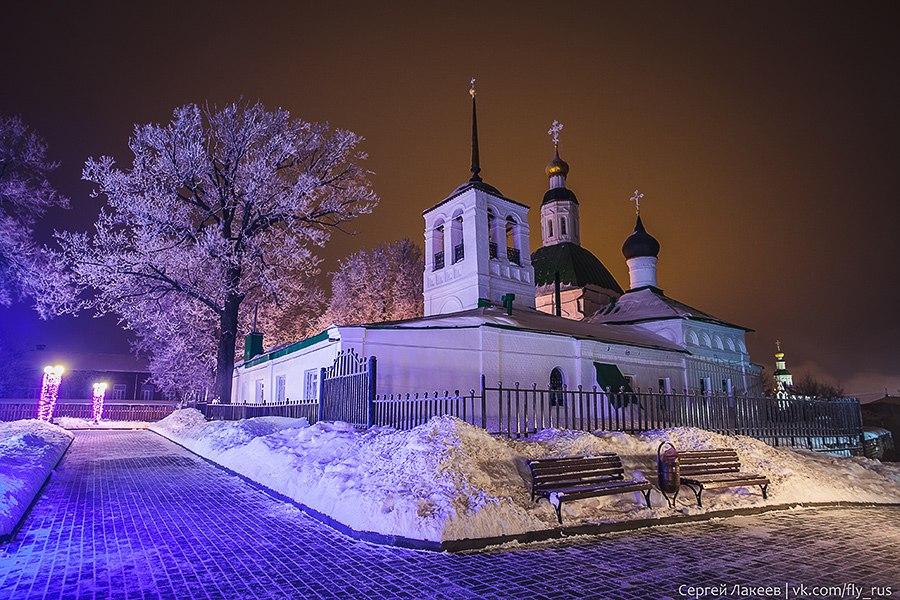 Новогодний Владимирский альбом 04