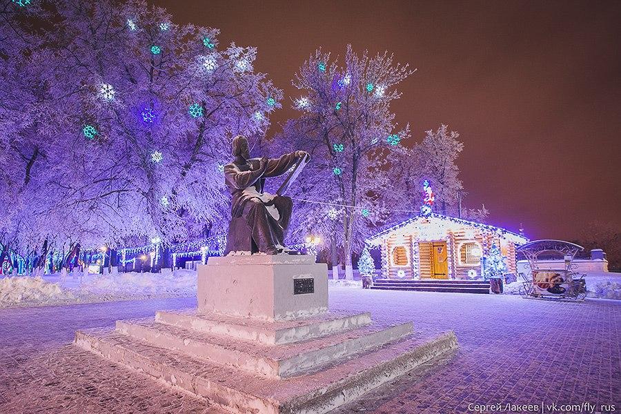 Новогодний Владимирский альбом 05