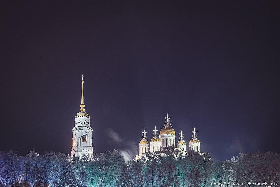 Новогодний Владимирский альбом 07