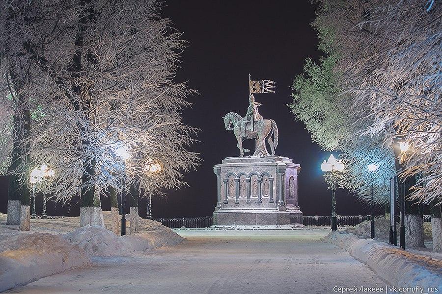 Новогодний Владимирский альбом 10