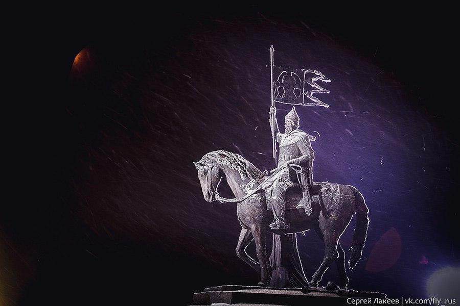 Новогодний альбом от Сергея Лакеева 07