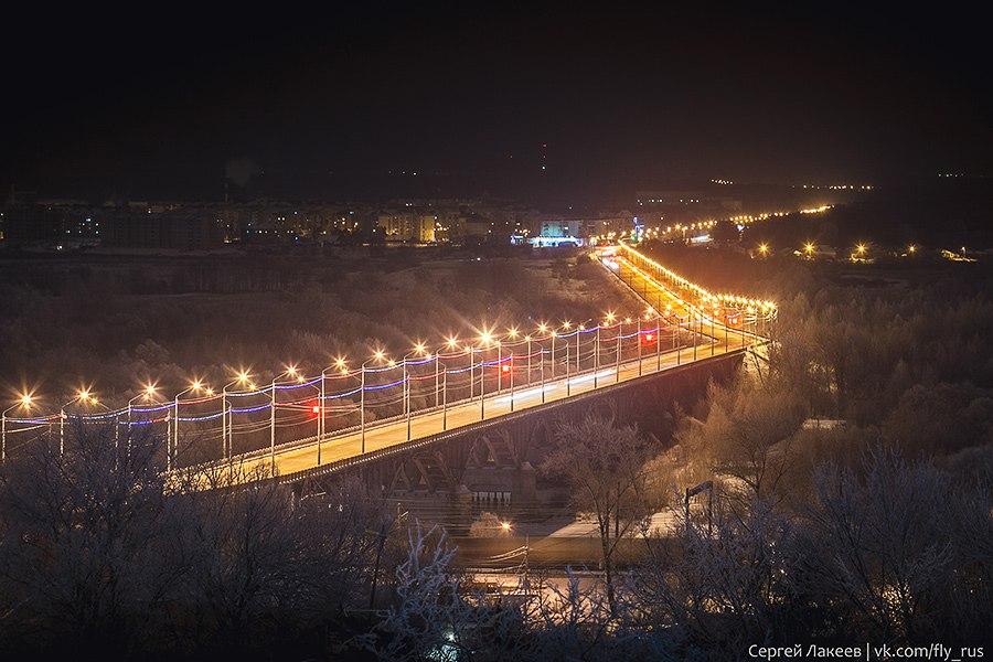 Новогодний альбом от Сергея Лакеева 08