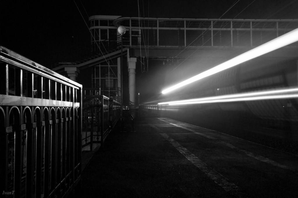 Ночное Боголюбово от Ивана Кузьмина 02