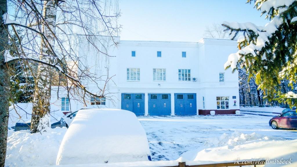 Один морозный день на Вербовском 02