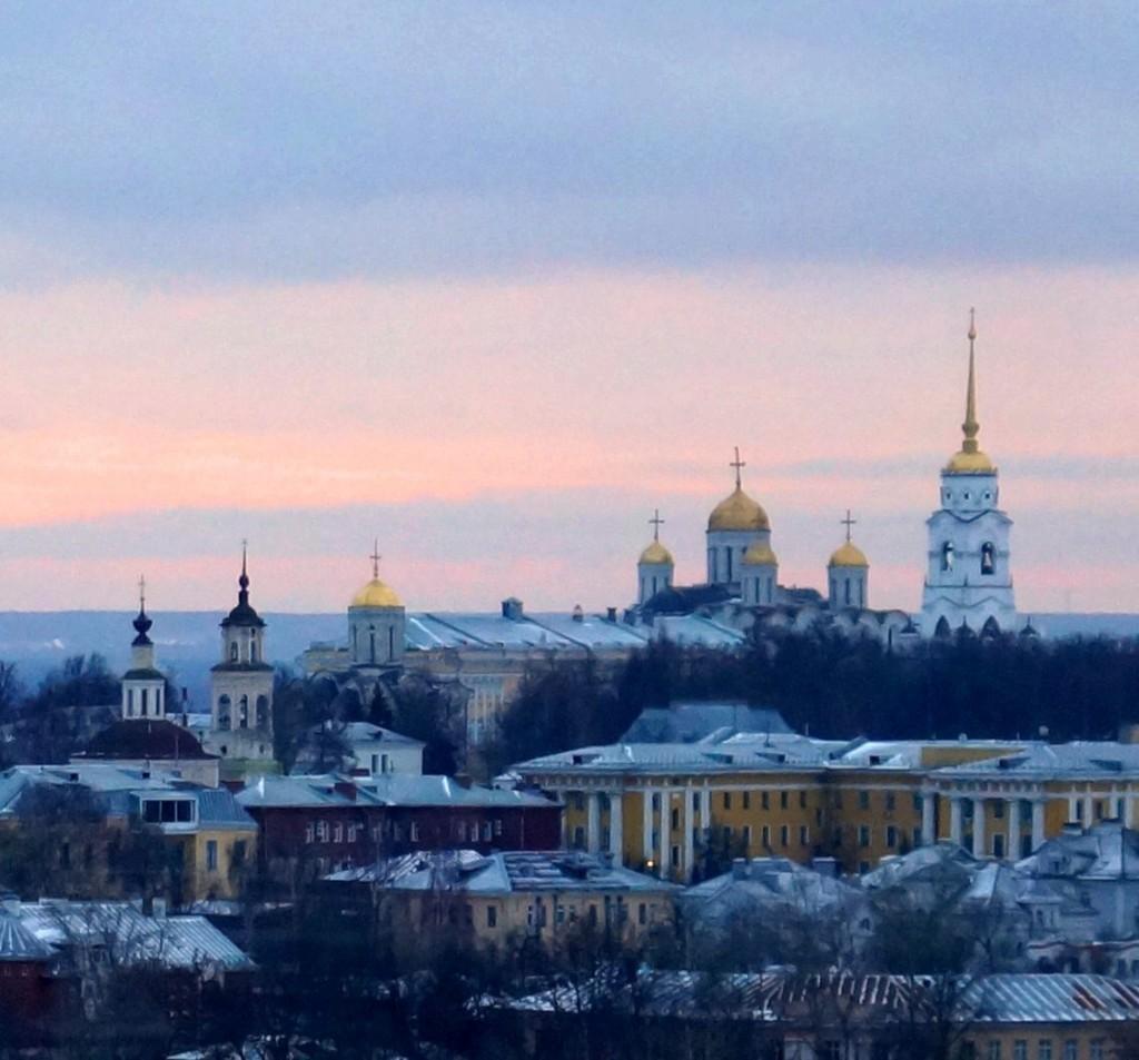 Панорамный Владимир 02