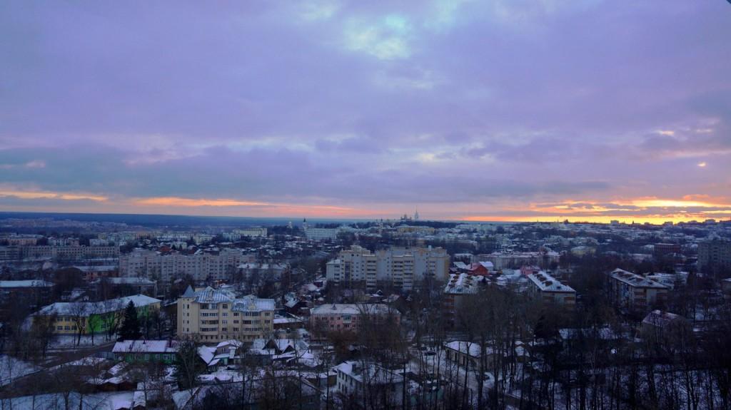 Панорамный Владимир 03