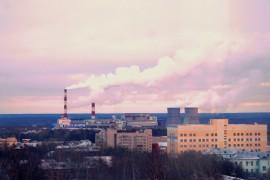 Панорамный Владимир