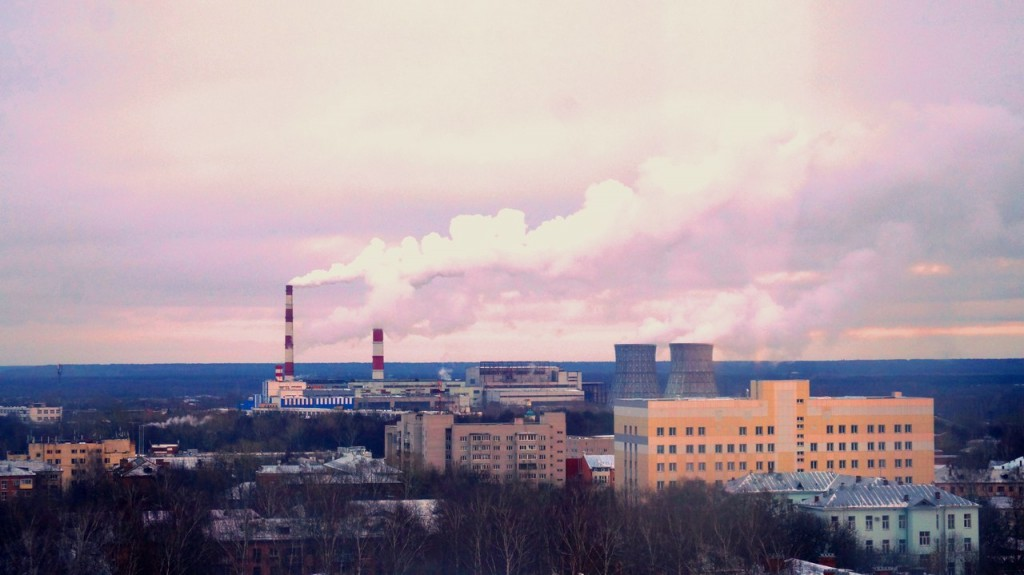 Панорамный Владимир 04