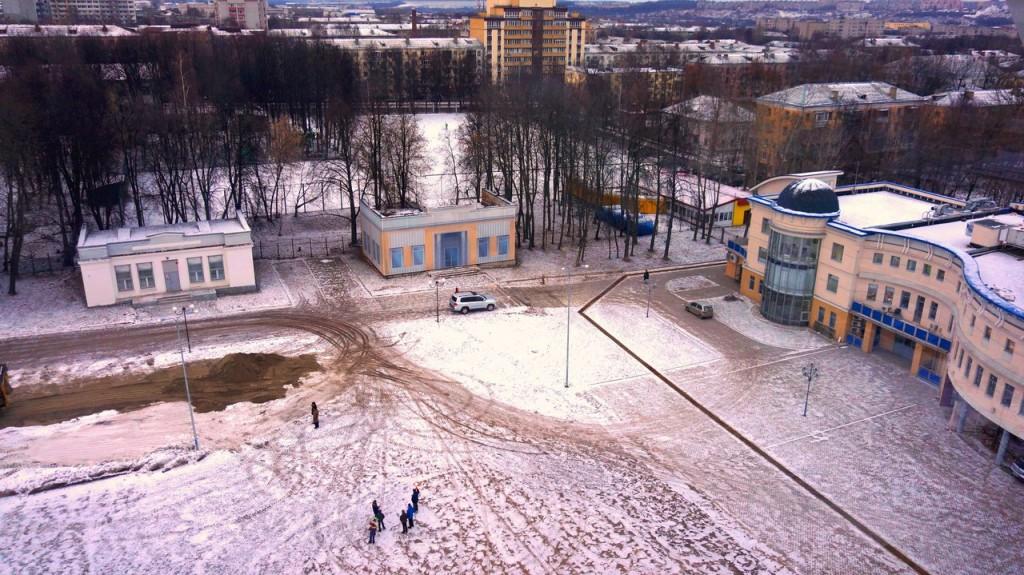 Панорамный Владимир 05