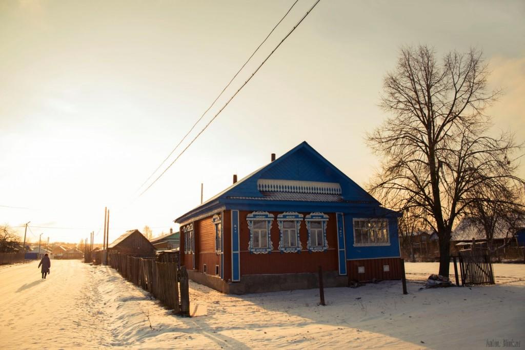 Поселок Стёпанцево (Вязниковский район) 02