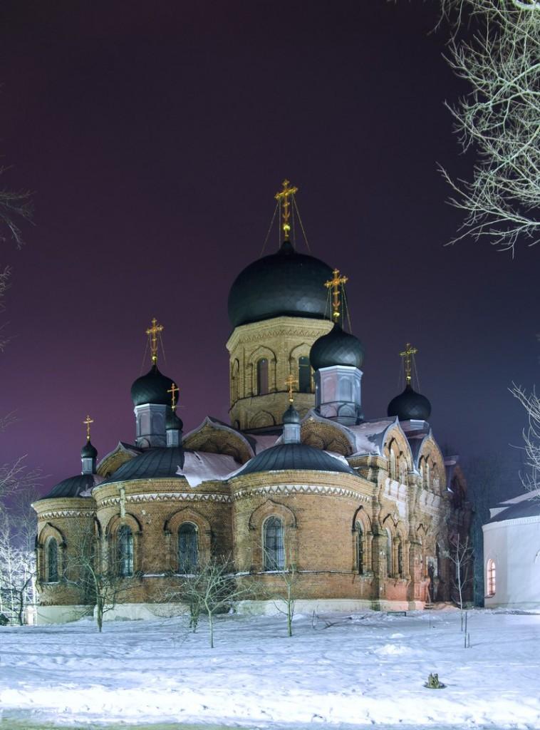 Работы участников фотоклуба Владимир - Василий Либко 03