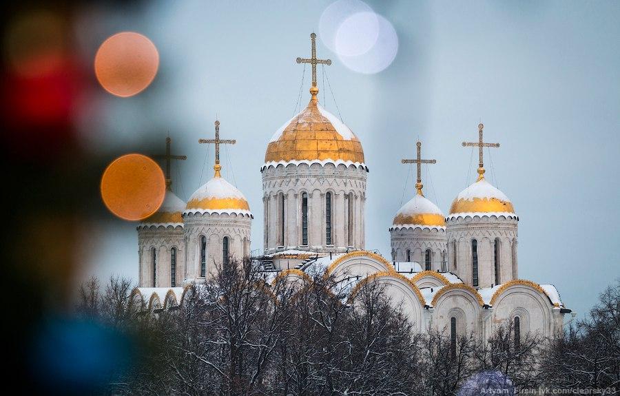 Рождественский Владимир от Артема Фирсина