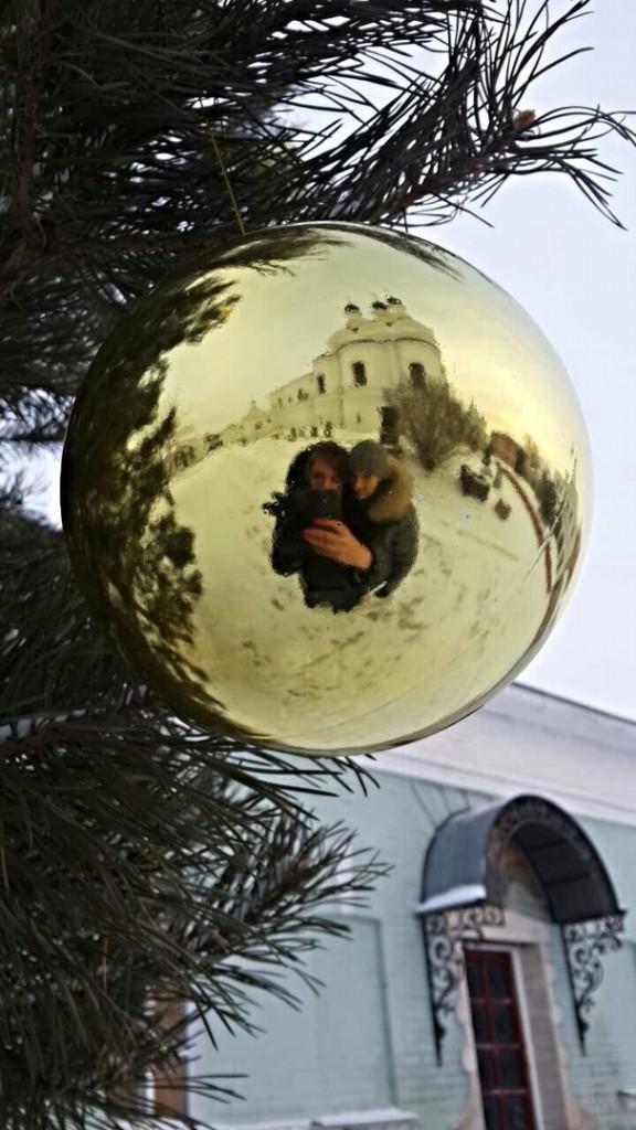 Рождественский Муром 06