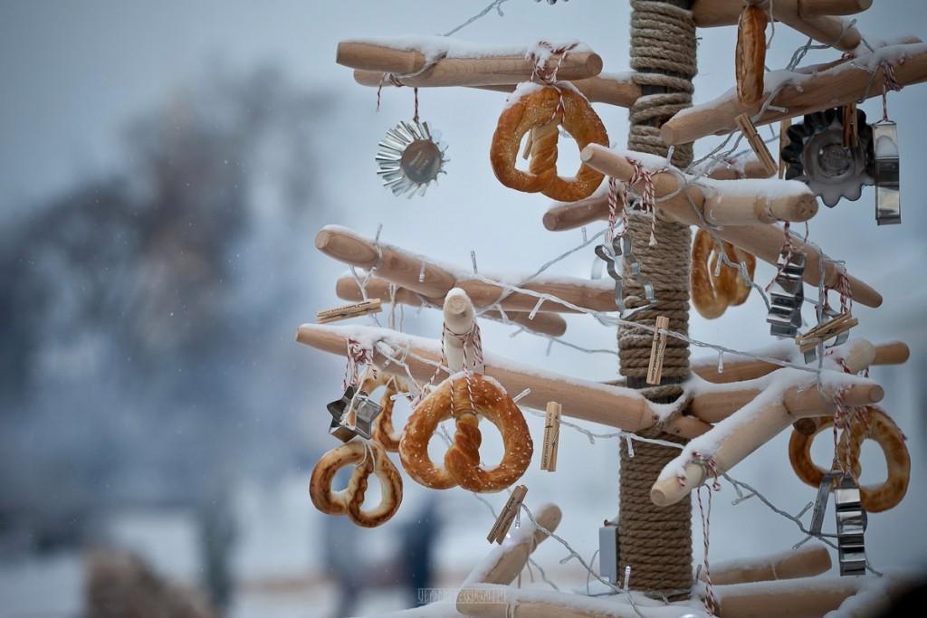 Рождественский Суздаль от Владимира Чучадеева 18