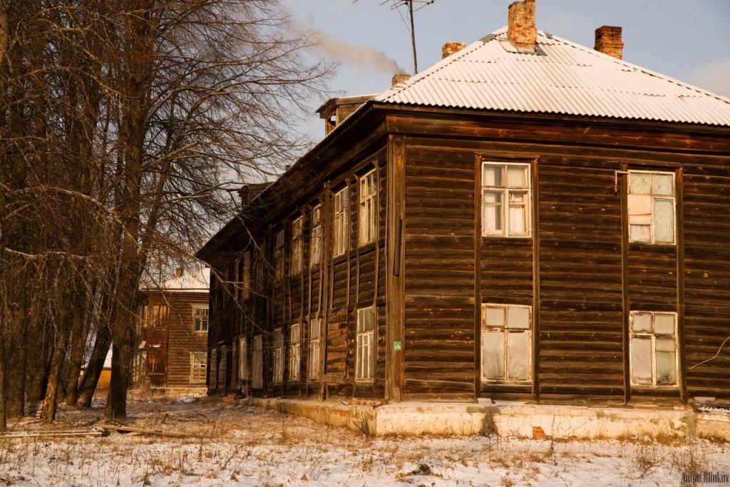 Свято-Никольская часовня, д. Эдон, Вязниковский р-н 05