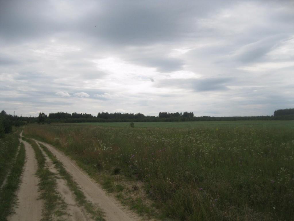 Сельская жизнь в Фоминой Рамени 05