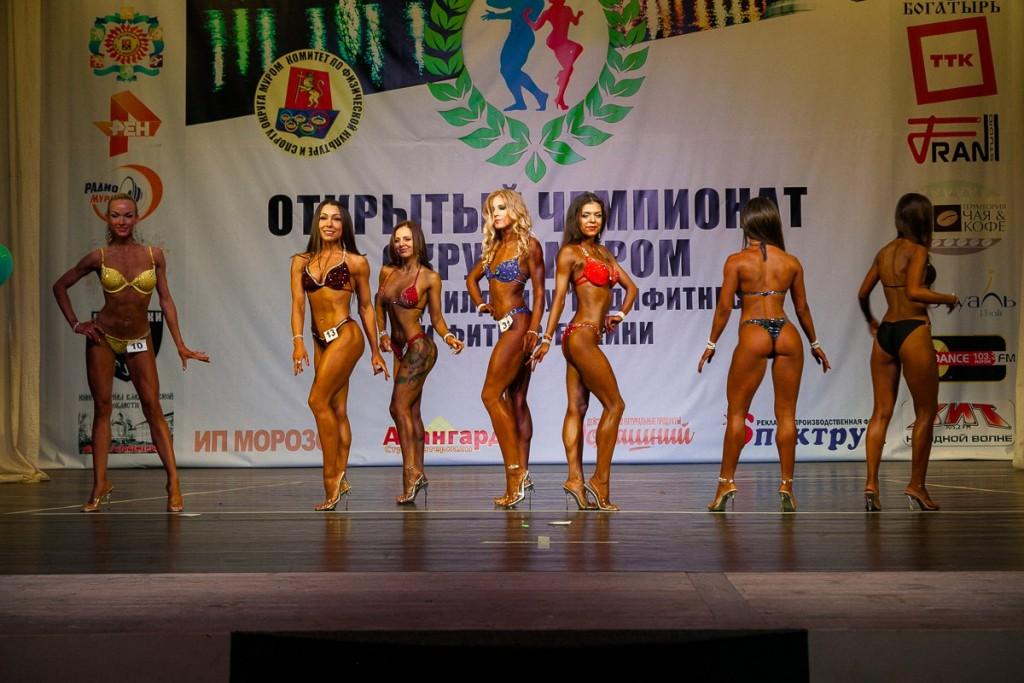 Соревнования в Муроме 08