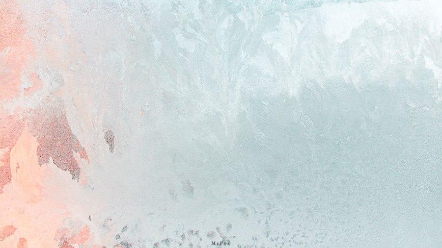 Утренние морозные художества 01