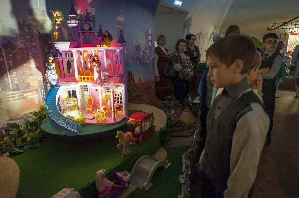 Фотоконкурс Каникулы в музее 06