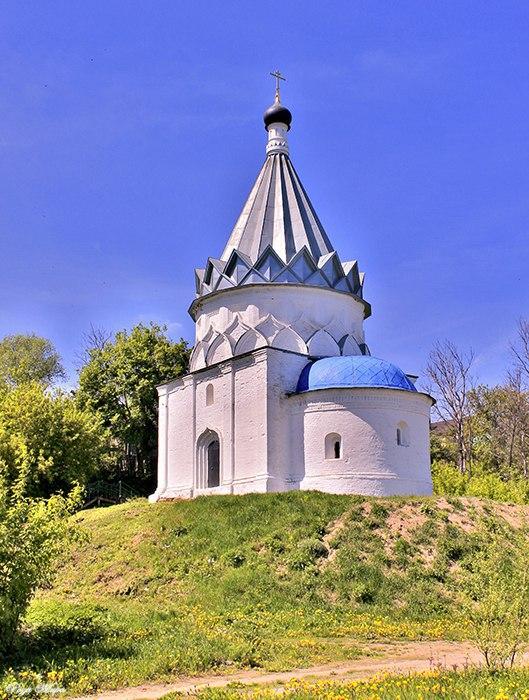 Церковь Космы и Дамиана (Муром)